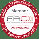 The European Association For Osseointegration